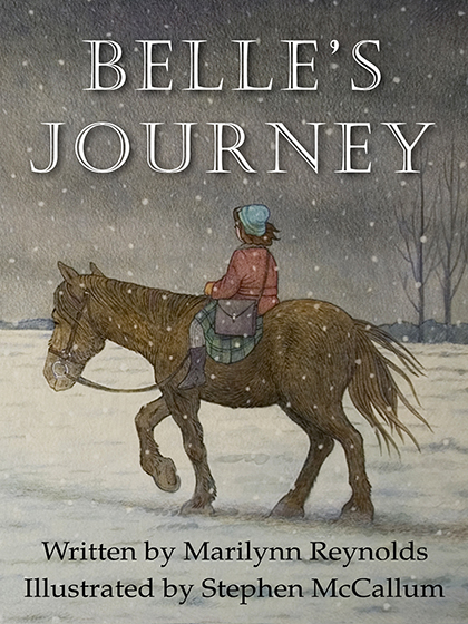 Belle's Journey Cover Store